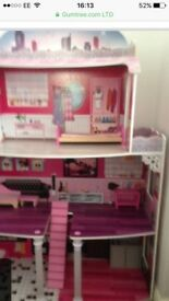 Dolls house bargin