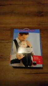 Babybjorn active baby carrier