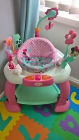 Mini Mouse PlayGym