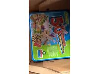50 GAMES BOX BRAND NEW
