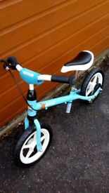 Kettler Balance Bike - Very Good Condition