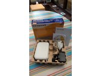 Netgear 54 Mbps Wireless ADSL modem router with set-up instructions & original packaging included