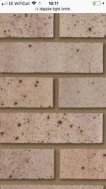Dapple light bricks 400 for sale