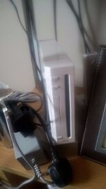 wii - wii fit & wii fit board plus games & accessories