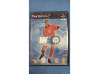 This is Football 2002 (2001) PS2