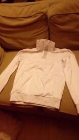 Bench Spring/Summer Jacket size S - new
