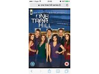 One tree hill series 8 season (other series available)