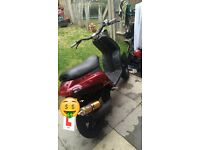 Typhoon 183/Not 172 179 125 50 70 NRG Gilera Runner Aprilla