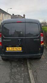 Peugeot bipper £1750