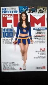 Total Film Magazine Issue 160 November 2009 (Small Size Edition)
