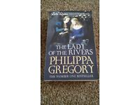 Collection of Phillippa Gregory Books