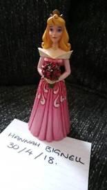 Disney traditions Aurora musical sonata figurine