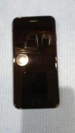iPhone 7 Matt black (Vodafone)