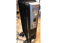 Sentik portable oil-filled radiator for sale