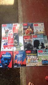 The Economist Magazine Collection x 14