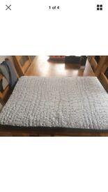 Wainwright's Supasupport Ortho Foam Dog Mattress Medium
