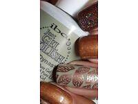 Nail and Beauty Treatments / Beauty Room