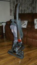 Kirby Sentria Vacuum with shampoo system