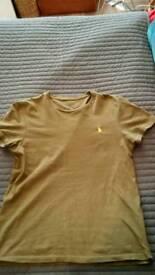 Ralph Lauren mens t-shirt size S