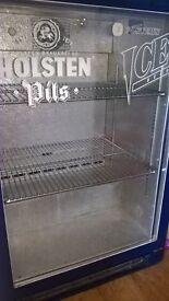 WINE BEER COOLER DRINKS FRIDGE GLUSBURN BD20 8DW