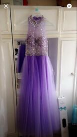Stunning prom dress!! Worn once