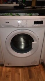White Bush Washing Machine- great condition