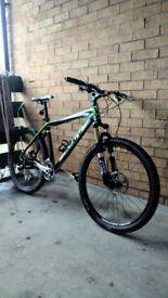 Scott scale 35 carbon fiber mountain bike ONLY £390!!! NO OFFERS BARGAIN!!