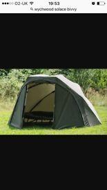 Fishing bivvy tent 1 man