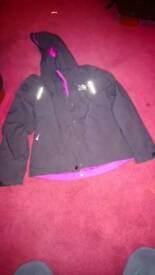 Karrimor 3 in 1 coat