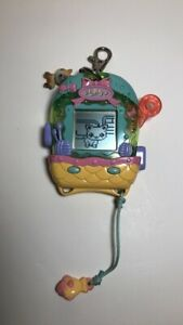 LPS Littlest Pet Shop Keychain Handheld Electronic