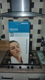 Bristan Electric Shower 8.5kw,Brand new and Boxed never used