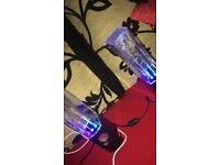 Water Speakers Good Condition