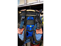 BUDDY COMMANDO BCD MEDIUM SIZE