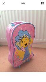 Fifi the flowertots bag