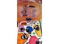 Six iPhone 4s covers