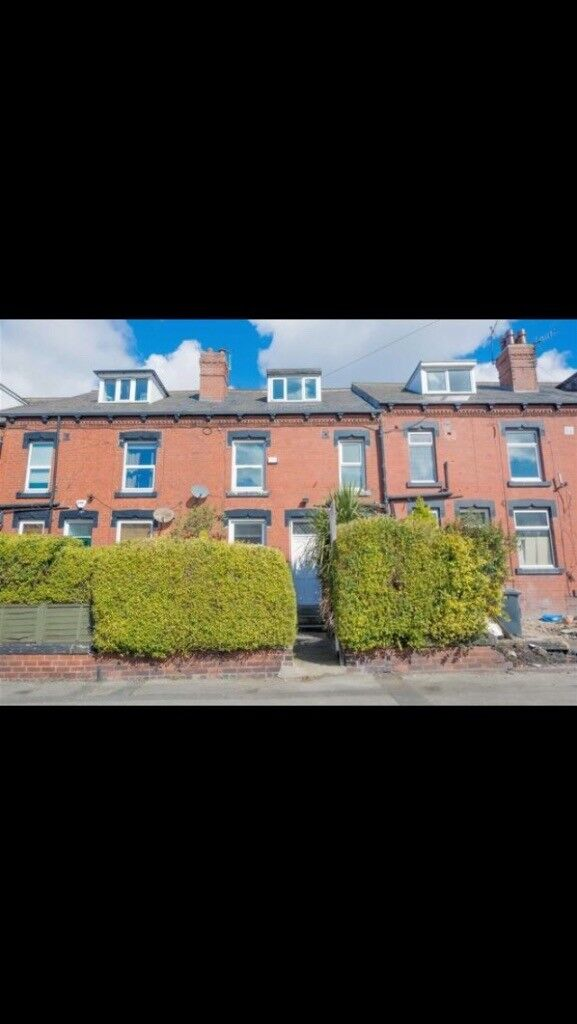 2 Bedroom House To Rent Armley Armley West Yorkshire