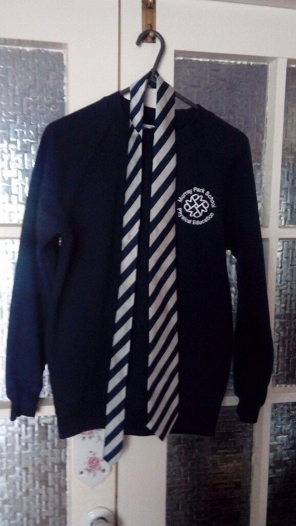 Murray Park Uniform