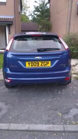 EXCELLENT FAMILY 5 DOORS 1.6L FORD FOCUS VERY GOOD CONDITION FULL SERVICE HISTORY MOT 12/03/2018