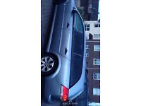 Vauxhall vectra 2 leter td 04