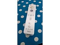 Official Nintendo Wii Remote (Wiimote)