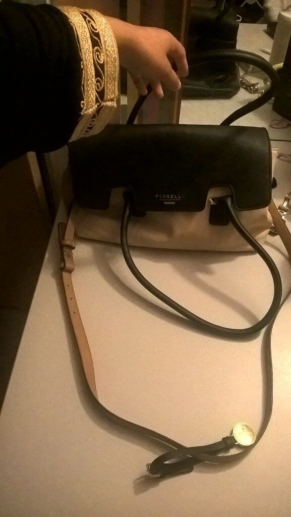 fiorelli bagin Victoria Park, CardiffGumtree - Authentic fiorelli handbag. Only used twice. Its in very good condition . Price £50. For more info pls contact me on 07341 277 079. Thanks