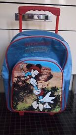 Exclusive to Disney Small Suitcase