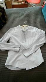 Reiss mens shirt size M