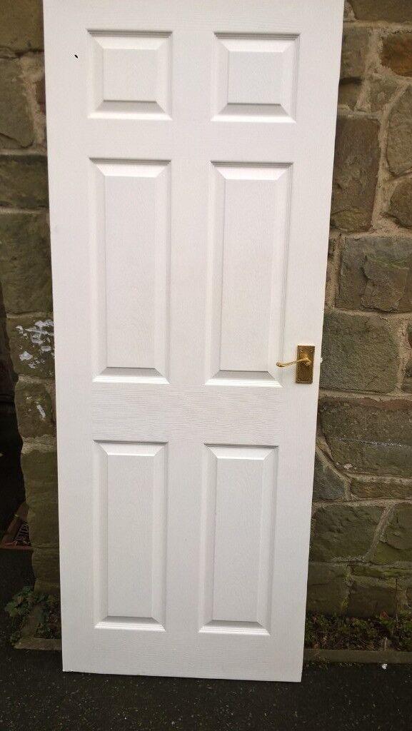 6 panel white interior doors. 6 Panel White Regency Interior Doors. 3 Off Doors