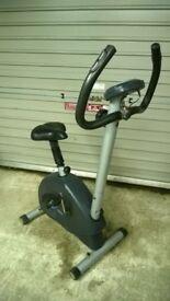 York Cardiofit 220p Excercise Bike