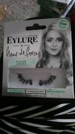 Various Eylure products for sale