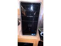 Dell i5 quad core computer