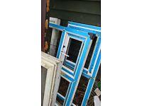 various upvc windows & doors