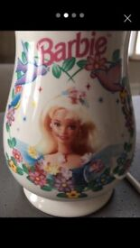 Aynsley Barbie fine China