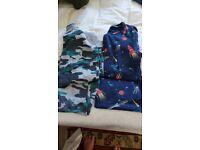 Boys pyjamas